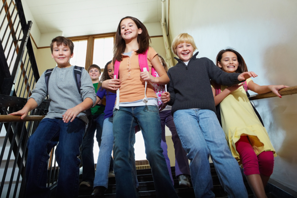 Social Etiquette, Safeguarding Children, Safety When Going Out