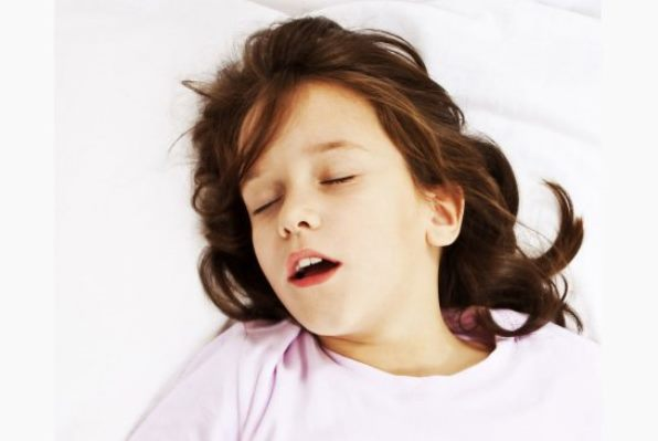 Snoring link to behavoural problems