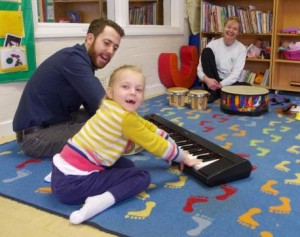 Music therapy in hospices1