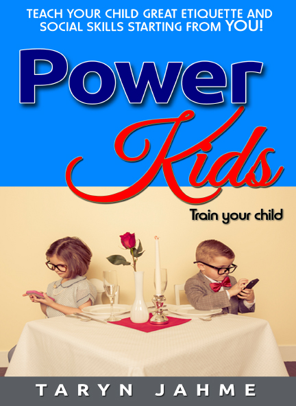 Power Kids - Power Kids Manual