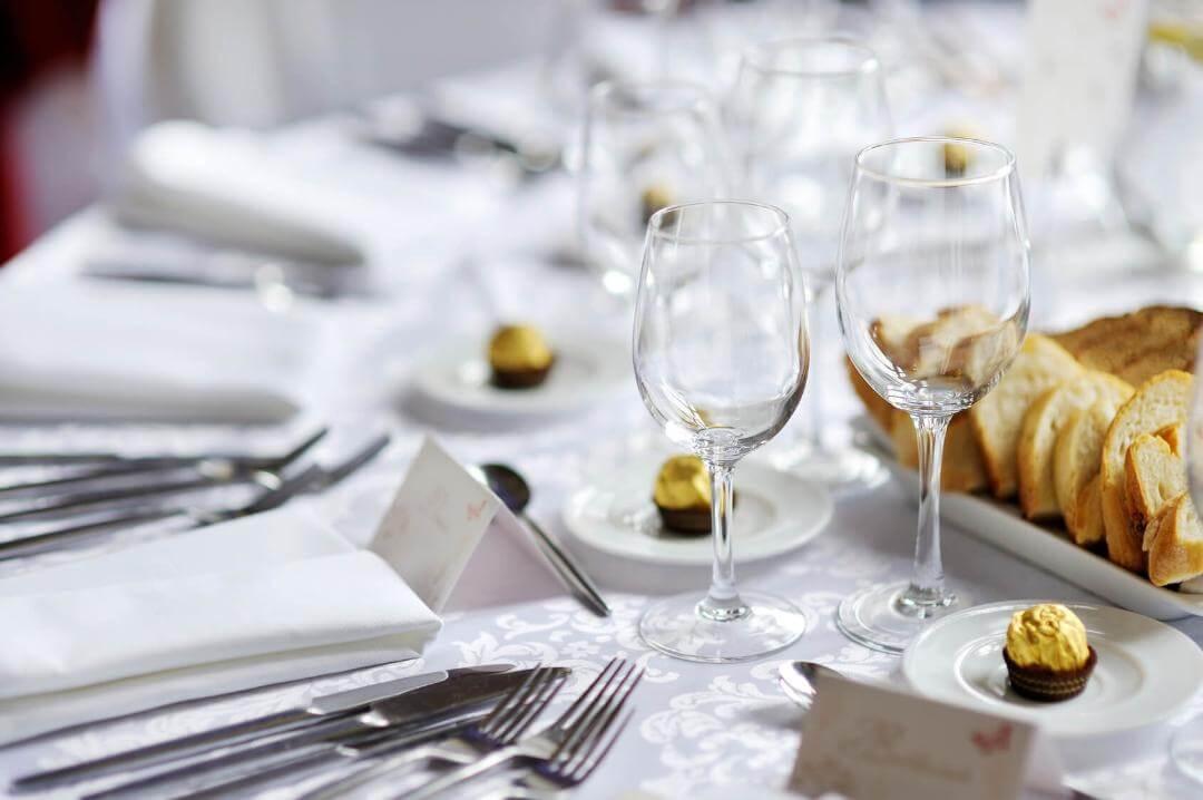 dining etiquette layout - Children's Etiquette Courses